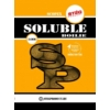 Stég Product Soluble Boilie 24mm