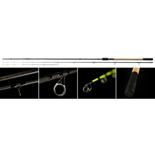 Method Carp Feeder 360MH 40-100gr