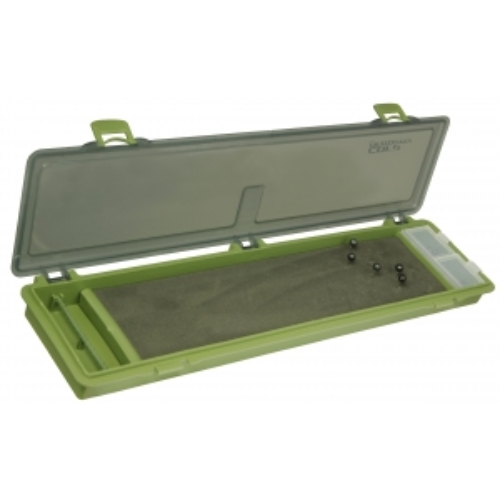 Előketartó carp box